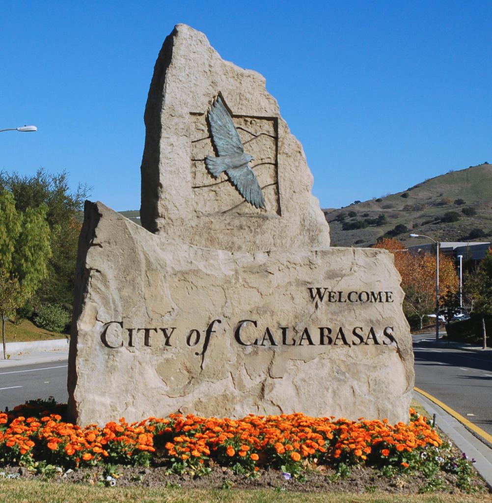 Calabasas CA Real Estate