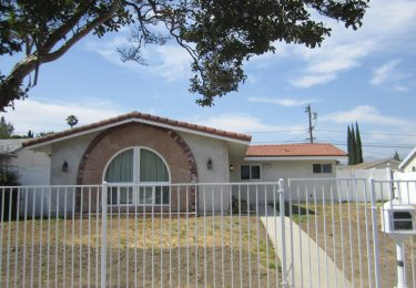 Photo of Just Sold! Sold Over Asking Price. 17163 San Fernando Mission Blvd