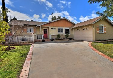 Photo of Just Sold 22110 Ingomar St, I Can Sell Yours Too!